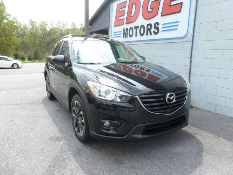 2016 Mazda CX-5 for sale at Edge Motors in Mooresville NC