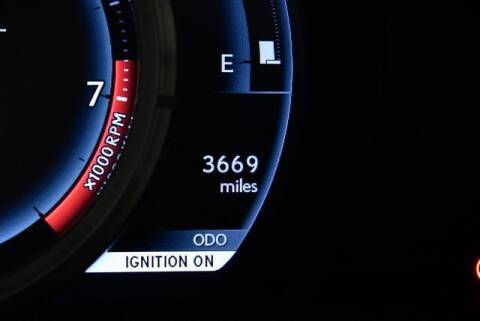 2020 Lexus IS 350 for sale at Southern Auto Solutions-Jim Ellis Mazda Atlanta in Marietta GA