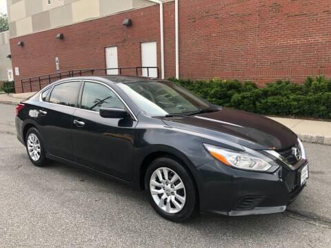 2016 Nissan Altima for sale at Imports Auto Sales Inc. in Paterson NJ