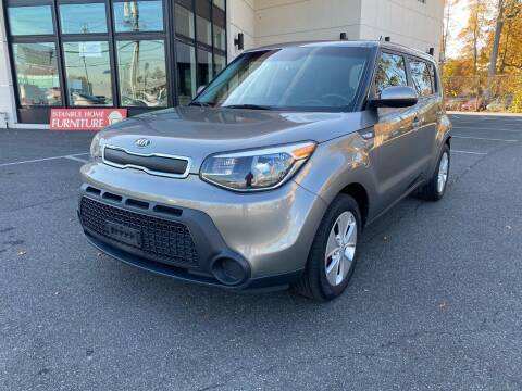 2014 Kia Soul for sale at MAGIC AUTO SALES in Little Ferry NJ