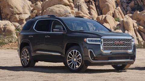 2020 GMC Acadia for sale at Xclusive Auto Leasing NYC in Staten Island NY
