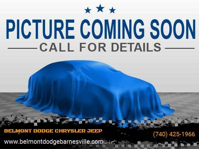 2015 Jeep Cherokee for sale at BELMONT DODGE CHRYSLER JEEP in Barnesville OH