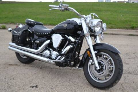 2004 Yamaha Road Star for sale at Alan Browne Chevy in Genoa IL