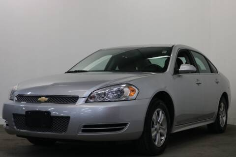 2013 Chevrolet Impala for sale at Clawson Auto Sales in Clawson MI