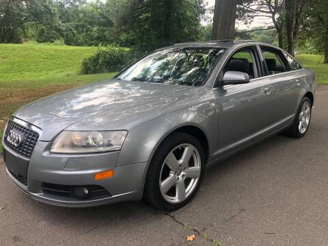 2008 Audi A6 for sale at Morris Ave Auto Sale in Elizabeth NJ