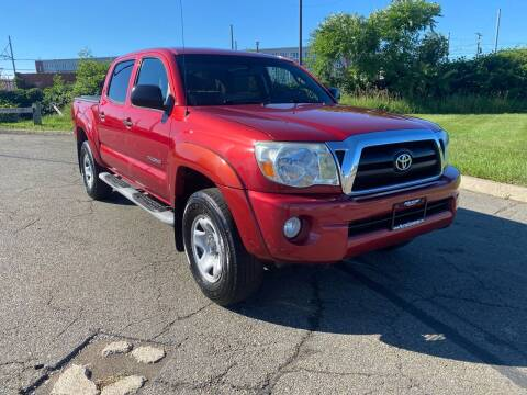 2005 Toyota Tacoma for sale at Pristine Auto Group in Bloomfield NJ