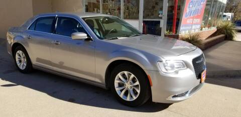 2016 Chrysler 300 for sale at Swift Auto Center of North Platte in North Platte NE