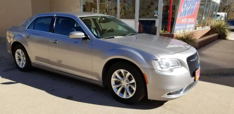2016 Chrysler 300 for sale at Swift Auto Center of North Platte in North Platte NE