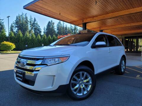 2011 Ford Edge for sale at Silver Star Auto in Lynnwood WA