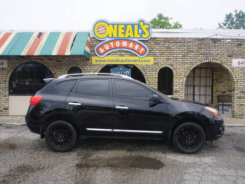 2015 Nissan Rogue Select for sale at Oneal's Automart LLC in Slidell LA