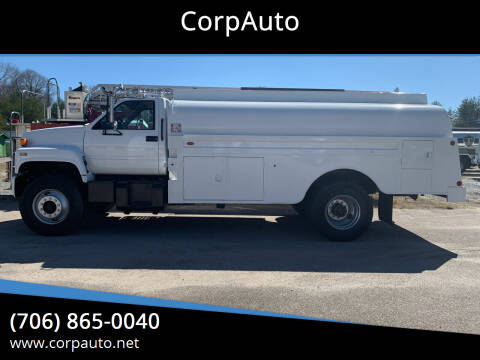 1992 Chevrolet C7500 for sale at CorpAuto in Cleveland GA