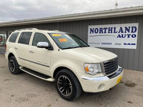 2008 Chrysler Aspen for sale at Northland Auto in Humboldt IA
