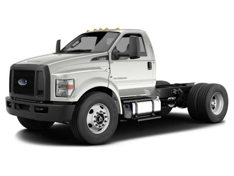 2021 Ford F-750 Super Duty for sale in Ambler, PA