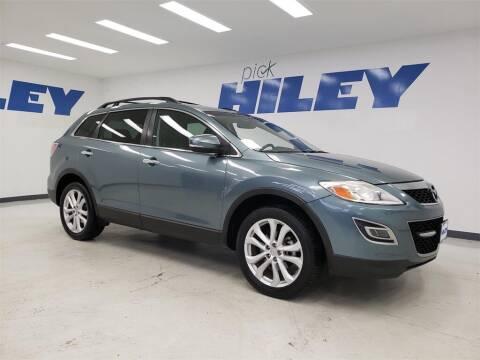 2011 Mazda CX-9 for sale at HILEY MAZDA VOLKSWAGEN of ARLINGTON in Arlington TX