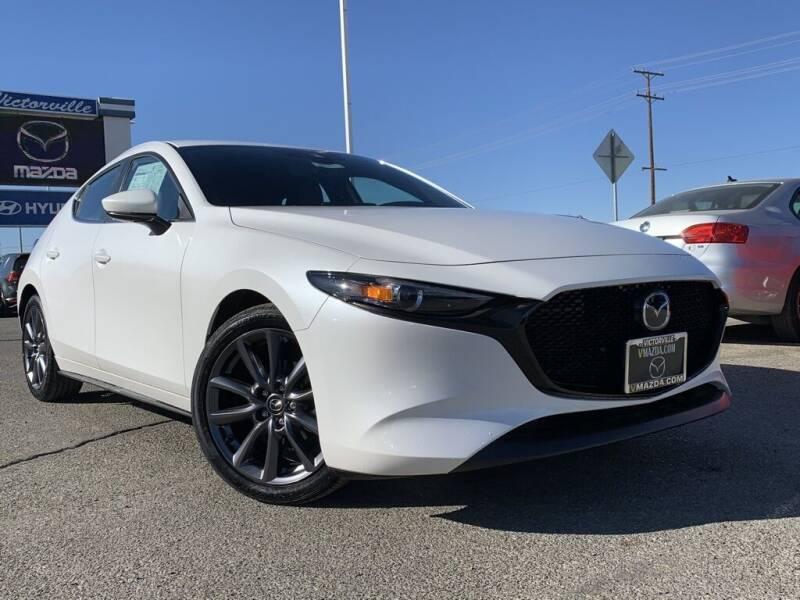 2020 Mazda Mazda3 Hatchback for sale in Victorville, CA