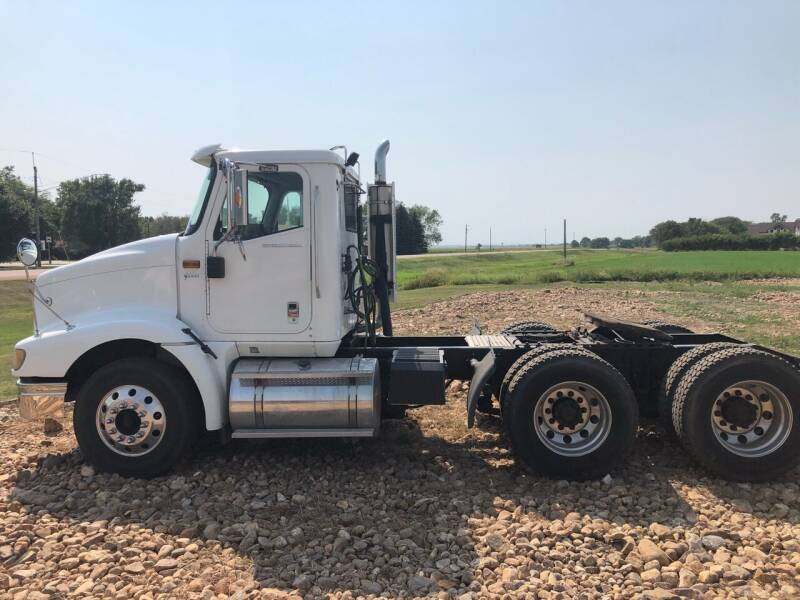 2005 International 9200I for sale at RMI in Chancellor SD