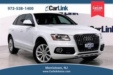 2014 Audi Q5 for sale at CarLink in Morristown NJ