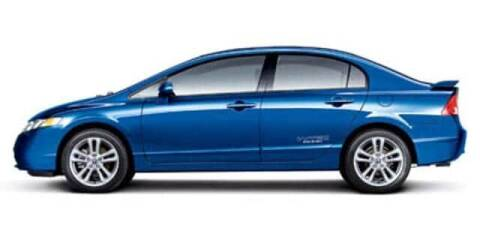 2007 Honda Civic for sale at Kiefer Nissan Budget Lot in Albany OR