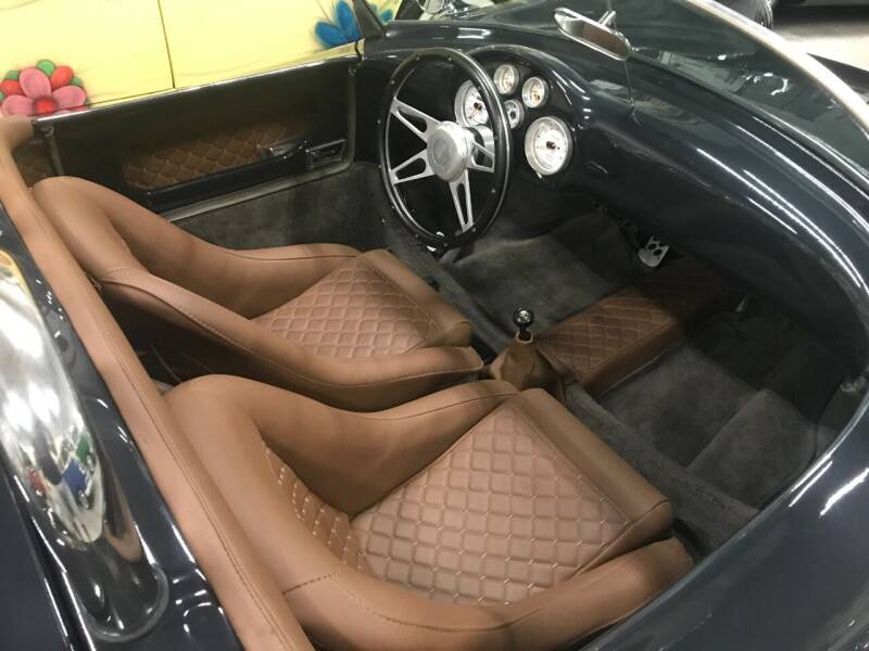 1955 Porsche 918 Spyder 550 Spyder - Boca Raton FL