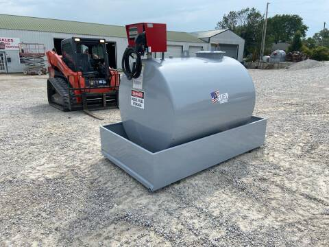 2022 4Fuel 540 Gallon Fuel Storage Tank for sale at Ken's Auto Sales & Repairs in New Bloomfield MO