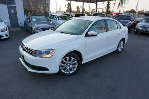 2013 Volkswagen Jetta for sale at Industry Motors in Sacramento CA