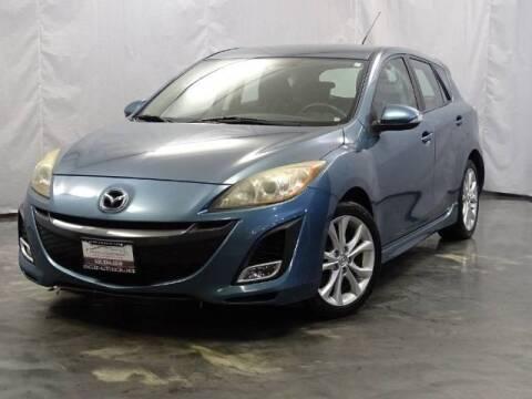2010 Mazda MAZDA3 for sale at United Auto Exchange in Addison IL