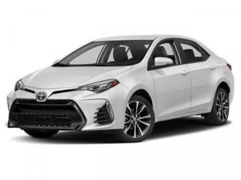 2019 Toyota Corolla for sale at Duval Chevrolet in Starke FL