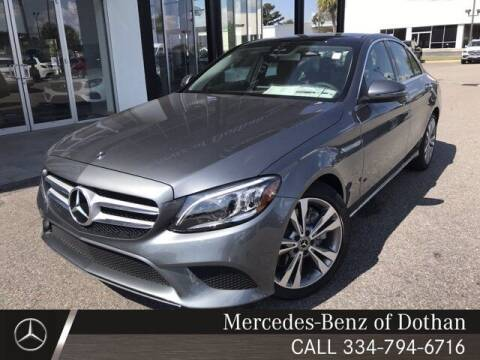 2020 Mercedes-Benz C-Class for sale at Mike Schmitz Automotive Group in Dothan AL
