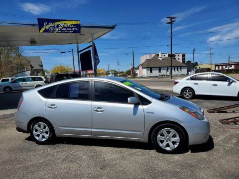 2007 Toyota Prius for sale at J Sky Motors in Nampa ID
