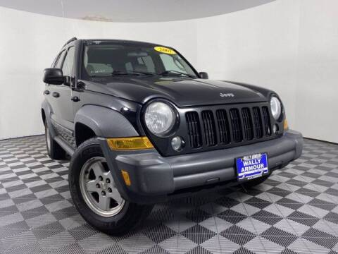 2007 Jeep Liberty for sale at GotJobNeedCar.com in Alliance OH