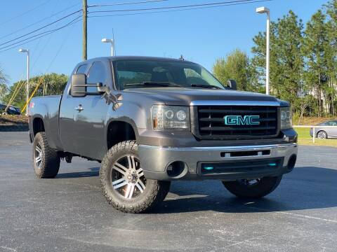 2010 GMC Sierra 1500 for sale at Rock 'n Roll Auto Sales in West Columbia SC