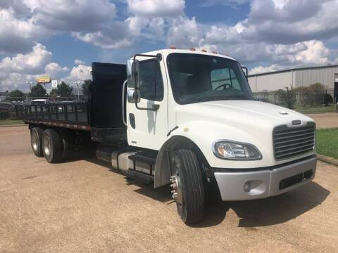 2007 Freightliner M2 106 for sale at TWIN CITY MOTORS in Houston TX
