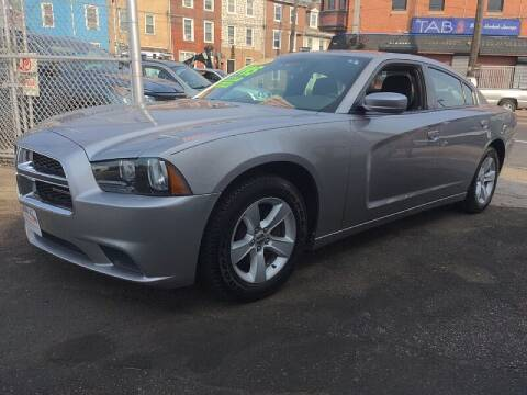 2014 Dodge Charger for sale at Dan Kelly & Son Auto Sales in Philadelphia PA