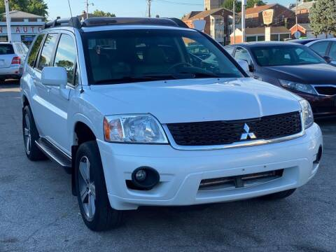 2011 Mitsubishi Endeavor for sale at IMPORT Motors in Saint Louis MO
