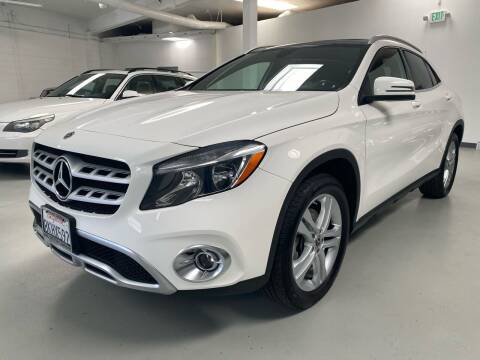 2019 Mercedes-Benz GLA for sale at Mag Motor Company in Walnut Creek CA