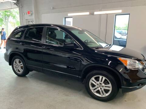 2011 Honda CR-V for sale at The Car Buying Center in Saint Louis Park MN