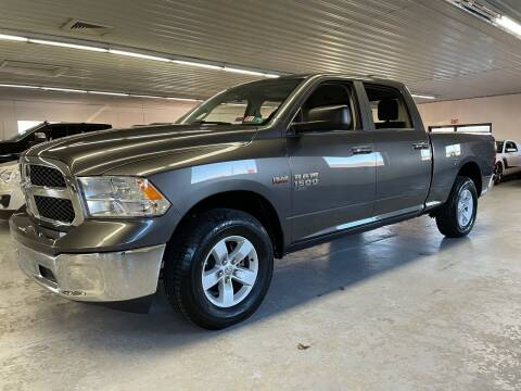 2020 RAM Ram Pickup 1500 Classic for sale at Stakes Auto Sales in Fayetteville PA