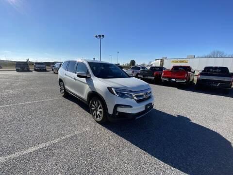 2019 Honda Pilot for sale at King Motors featuring Chris Ridenour in Martinsburg WV