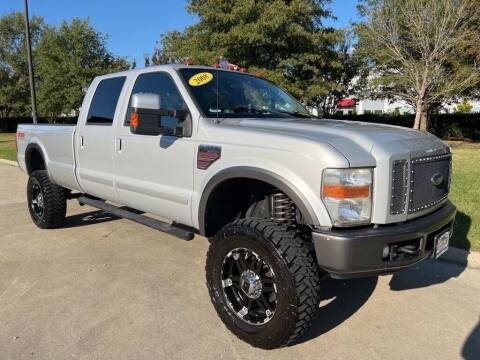 2008 Ford F-350 Super Duty for sale at UNITED AUTO WHOLESALERS LLC in Portsmouth VA