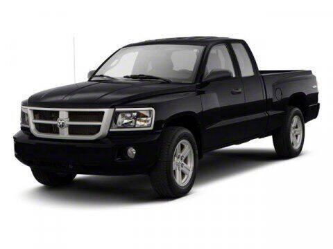 2011 RAM Dakota for sale at SCOTT EVANS CHRYSLER DODGE in Carrollton GA