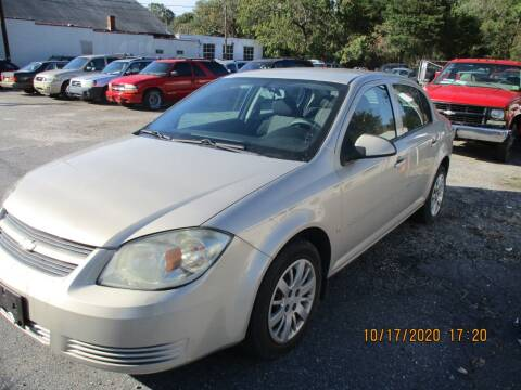 2009 Chevrolet Cobalt for sale at JMD Auto LLC in Taylorsville NC