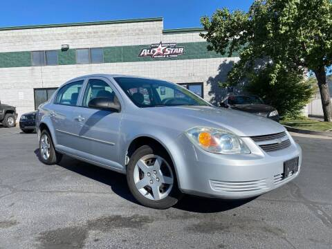 2005 Chevrolet Cobalt for sale at All-Star Auto Brokers in Layton UT
