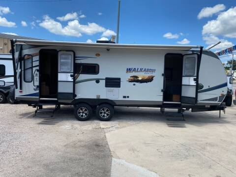 2012 Keystone 26s for sale at ROGERS RV in Burnet TX