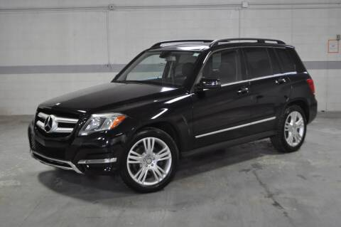 2014 Mercedes-Benz GLK for sale at Select Motor Group in Macomb Township MI