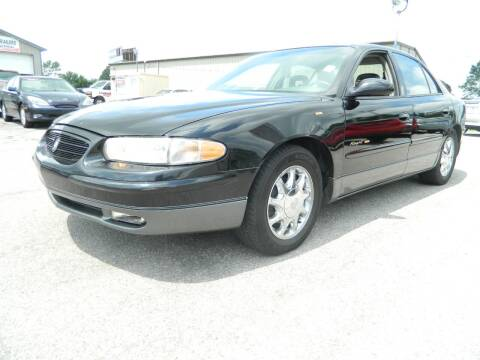 2004 Buick Regal for sale at Auto House Of Fort Wayne in Fort Wayne IN