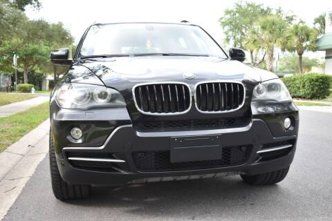 2009 BMW X5 for sale at Monaco Motor Group in Orlando FL