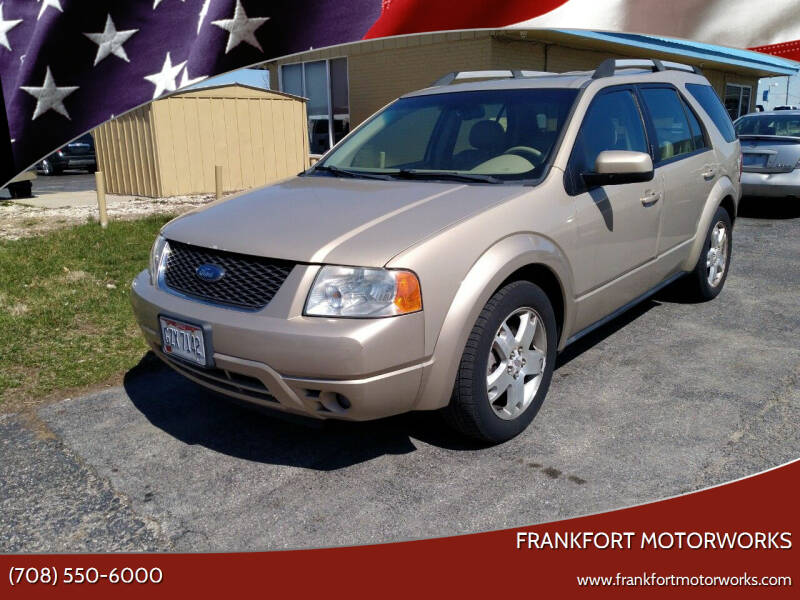 2007 Ford Freestyle for sale in Frankfort, IL