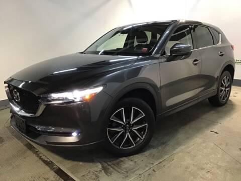2017 Mazda CX-5 for sale at EUROPEAN AUTO EXPO in Lodi NJ