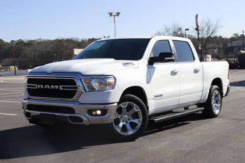 2019 RAM Ram Pickup 1500 for sale at Auto Guia in Chamblee GA