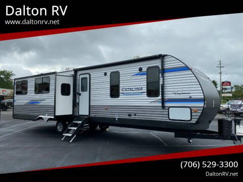 2021 Coachmen Catalina Legacy 333RETS for sale at Dalton RV in Dalton GA